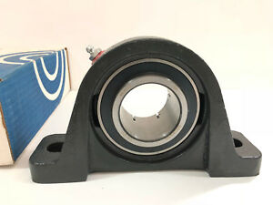 KT63ZZ139-Browning-Bearing-1-15-16-034-Bore-Diameter-VPB231Q15-BLOCK-NEW