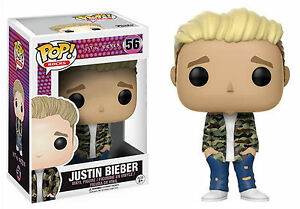 Funko-POP-Rocks-JUSTIN-BIEBER-VINYL-FIGURE-Rock-Star