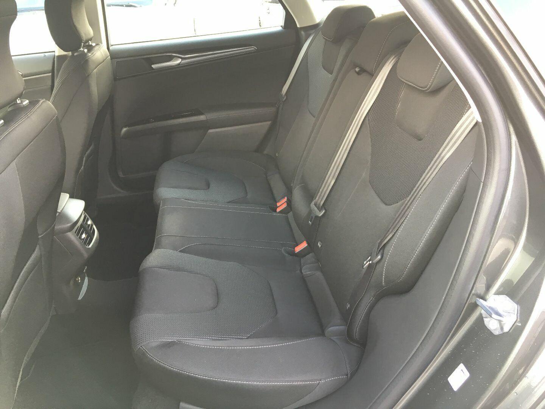 Ford Mondeo 2,0 HEV Titanium stc. CVT - billede 8