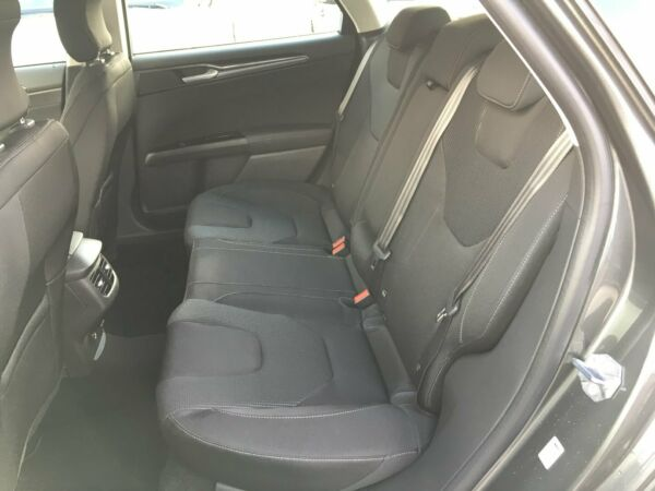 Ford Mondeo 2,0 HEV Titanium stc. CVT billede 8