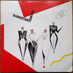 The Manhattan Transfer  Extensions 33RPM 12034 VINYL RECORD RARE COLOMBIA IMPORT - <span itemprop=availableAtOrFrom>Feltham, United Kingdom</span> - The Manhattan Transfer  Extensions 33RPM 12034 VINYL RECORD RARE COLOMBIA IMPORT - Feltham, United Kingdom