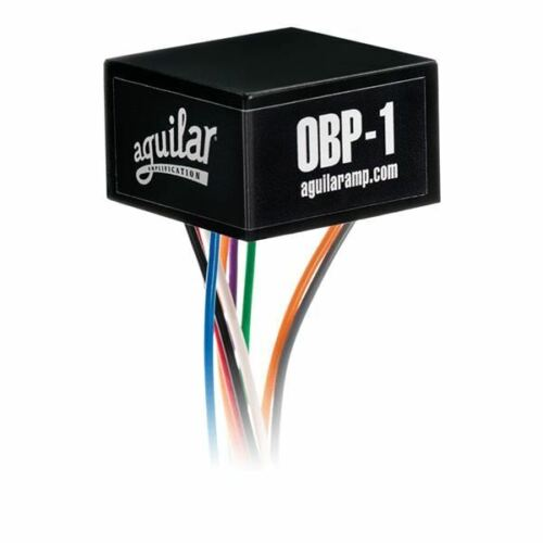 Aguilar OBP-1 On-Board Preamp