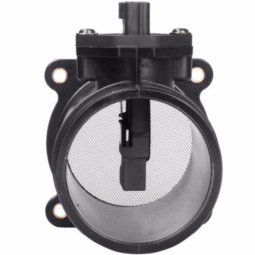 Mass Air Flow Sensor Meter MAF For 02-03 Nissan Altima Sentra 2.5L I4 MF21031