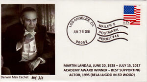 Martin-Landau-Ed-Wood-Bela-Lugosi-cover-3-of-limited-edition-of-11