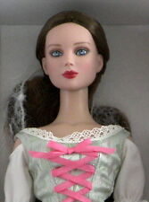 Tonner Re-Imagination Fairytale Basic doll NRFB Limited Edition of 500