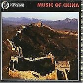 Music Of China, Good, Various Artists, CD