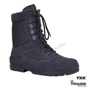 Avec 101 Sniper Zip Chaussures Ykk Inc Grey wolf TpazRWq