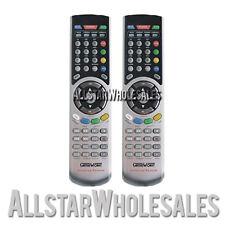 2x CaptiveWorks Universal Remote Control CW600s CW650s CW700s CW800s & Premium