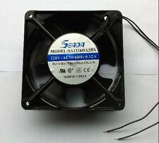 SEADA SA1238HA2SA fan 220V 0.12A 120*120*38mm 2wire
