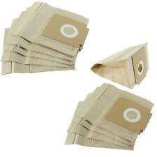 Cloth Dust Bags x 10 for ELECTROLUX Z2100 ZANUSSI ZAN3002 ZAN3002EL Fresh