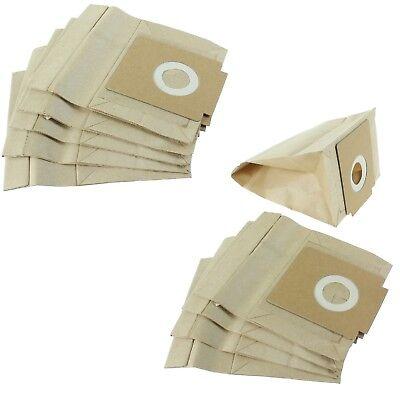 4 Sacchetto per aspirapolvere Miele GN Hyclean 3d per miele standard