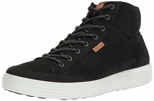 ECCO High-Top Uomo Soft Vii High-Top ECCO Fashion Sneaker- Pick SZ/Color. 6074f6
