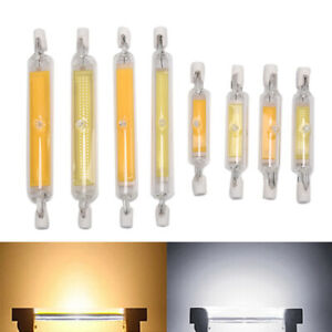 1pc-R7S-COB-LED-Lamp-Bulb-Glass-Tube-for-Replace-Halogen-Light-78mm-118mm-YK