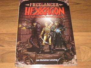 Freelancer Köln freelancer hexxagon grundregelwerk köln dungeon monsterjäger ulisses