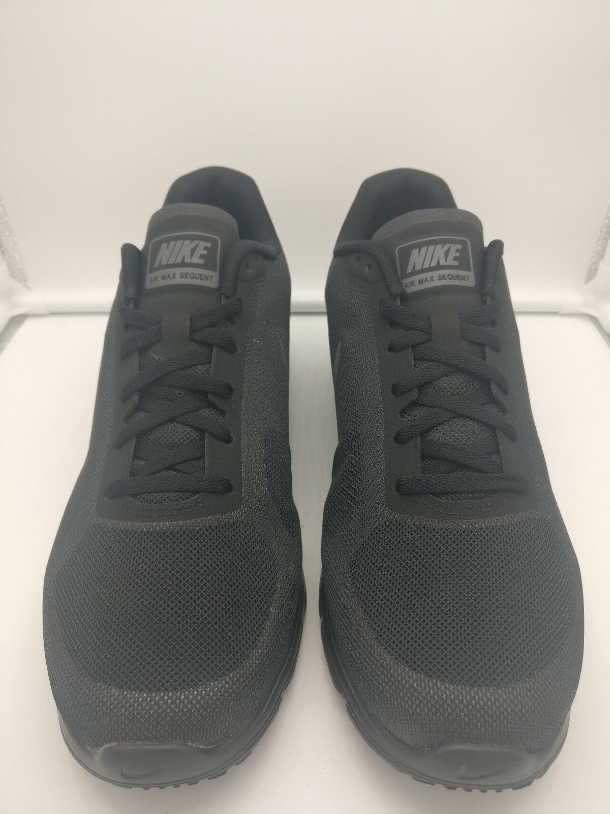 Nike Air Max Gris Sequent7.5 noir Dark  Gris Max  noir 719912-020 567bf5