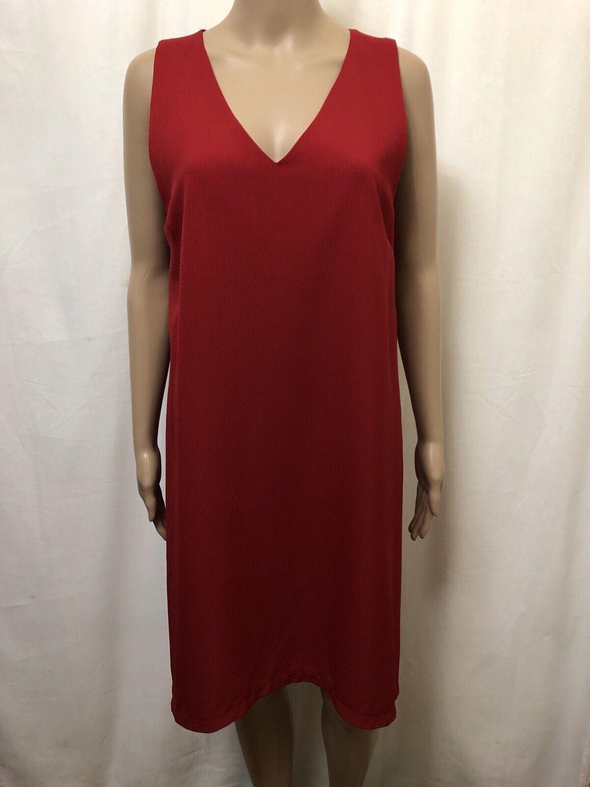 KUWAII Dress Womens  Size 10  New w  Tags   Nucleus Dress   Textured Fabric