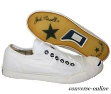CONVERSE JOHN VARVATOS Limited Edition JACK PURCELL LP SLIP Trainers SIZE UK 5