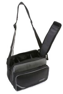 Jessops-Camera-Shoulder-Strap-Bag-Case-All-Brands-Nikon-Canon-Sony-Black-DSLR