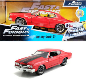 Chevy-Chevelle-SS-Fast-amp-Furious-Dom-Chevrolet-Rot-Red-1-24-Jada-Toys-97193