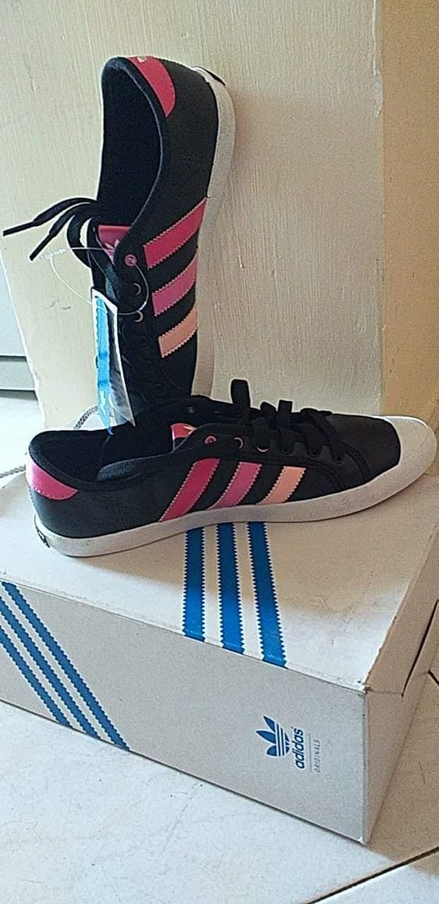 San Francisco 125c1 3f36b shoes Adidas Adria Low Sleek Femme-Basketball Limited ...