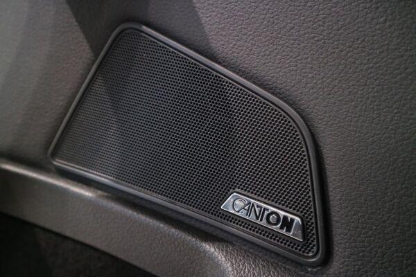 Skoda Superb 2,0 TDi 150 Style Combi DSG billede 9