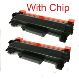 2PK-TN760-NON-OEM-High-Yield-Toner-For-Brother-DCP-L2550-HL-L2350-TN730