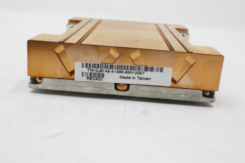 DELL J9145 DELL POWEREDGE 850//860//R200 HEATSINK