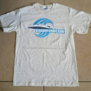 Details about Seadoo T-Shirt, Medium, New, SeadooForum Com, Jet ski, Wave  Runner, Unique