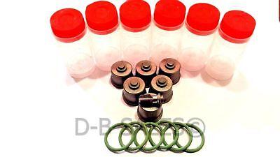 12V 5.9 5.9L Dodge Bosch P7100 12 valve performance 191 delivery valves