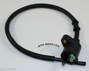 Details about Brand New High Performance Ignition Coil For PULSE Lightspeed  2 125