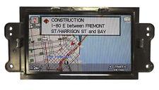 07 08 09 ACURA RDX Navigation GPS Display Screen Monitor 39810-STK-A110 OEM
