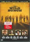 Wild Bunch Special Edition 0012569705937 With Bill Hart DVD Region 1