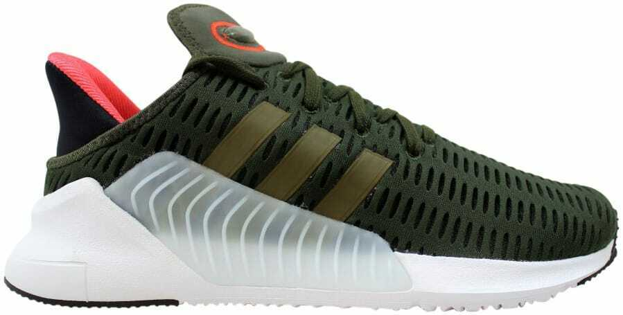 0cd774f1a Adidas Climacool Dark Green CG3345 Men s Size 7.5 7.5 7.5 dfdb15 ...