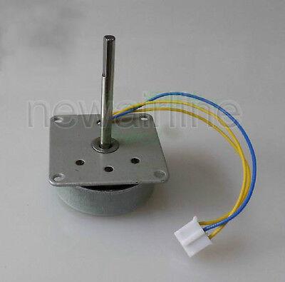 5pcs Hand-cranked 3-phase Generator Dynamo Flashlight Generator Brushless Motor