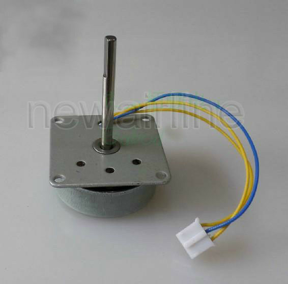 New 3-Phase AC Micro Brushless Wind Tube Generator Motor Hand-Cranked Generator