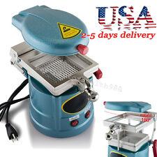 USA SHIP Vacuum Forming Molding Machine Former Dental Lab Equipment 110V/220V