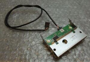Dell-XPS-8300-Multi-Media-Carte-Lecteur-Panneau-avant-avec-Cable-XY41C-0XY41C