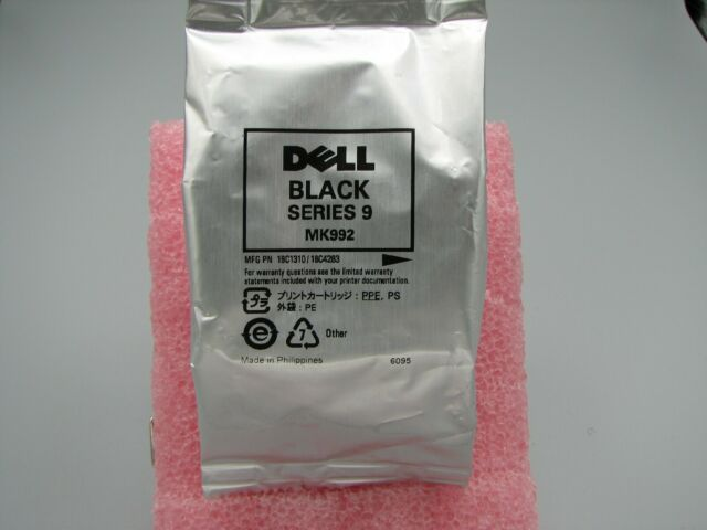 Series 9 2//PK 592-10210/_2PK SuppliesMAX Compatible Replacement for Dell 926//V305//V305W Color Inkjet