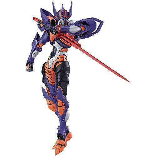GOOD SMILE COMPANY figma SSSS.GRIDMAN Gridknight Action Figure w Tracking NEW