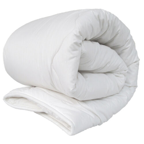 500GSM Pure Wool Cot Quilt Doona MADE IN AUSTRALIA New