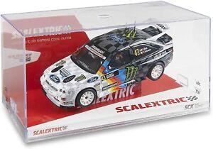 Ford Escort Cosworth #43 WRC 2020 Ken Block Scalextric SCX U10397S300 Slot Car