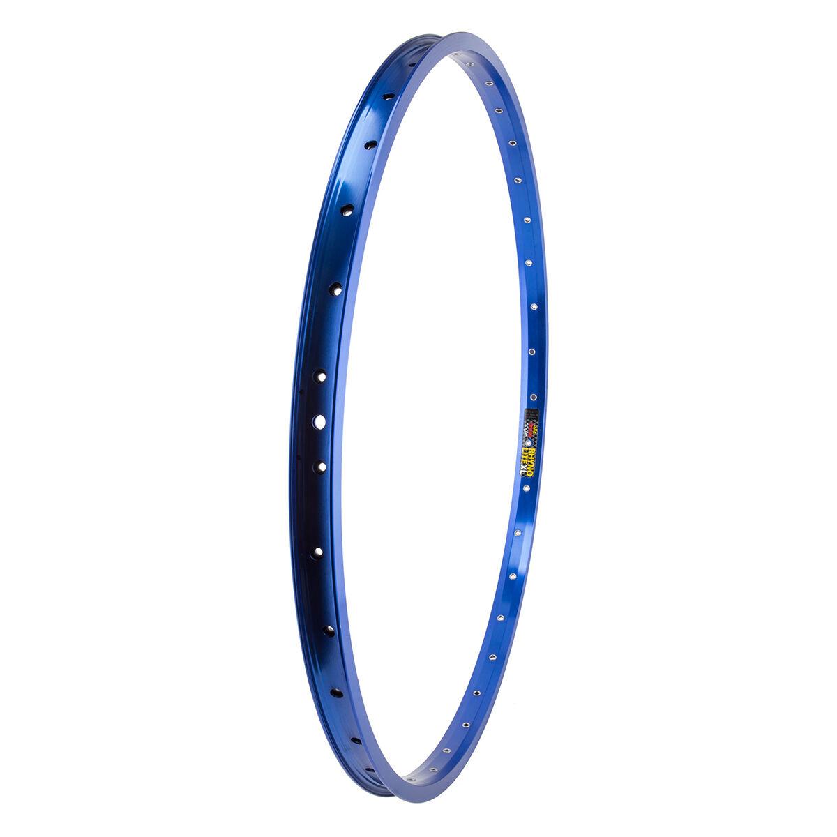 Llantas par Sun 29 622x23.5 Rhyno Lite XL 36 Azul-ABT MSW con ojo MTB BMX 29ER