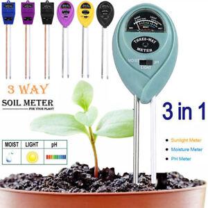 3-in-1-Soil-Tester-Meter-Garden-Lawn-Plant-Moisture-Light-pH-Sensor-Hygrometer