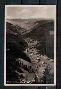 Ansichtskarte-Wiesental-Feldberg-i-Schwarzwald-1936