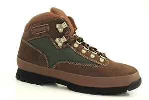Details about Timberland Euro Hiker Boots Hiking Shoes Trekking Men's Lace Up Shoes A11UL