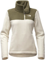 The North Face Tolmiepeak Full-Zip Fleece Women's Jacket