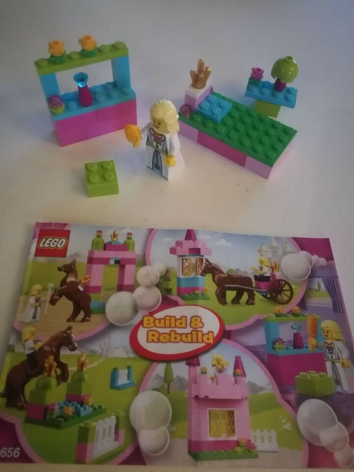 Lego andet, 10656
