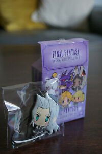 Sephiroth Final Fantasy VII Trading Rubber Strap Vol. 3 - neu ️ - München, Deutschland - Sephiroth Final Fantasy VII Trading Rubber Strap Vol. 3 - neu ️ - München, Deutschland