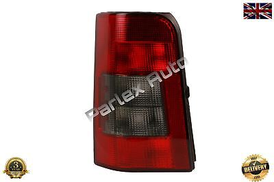 Rearlight Right Passenger Lens 0 319 321 114,6351H2 for Citroen Berlingo 96-05