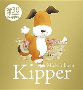 Kipper-by-Mick-Inkpen